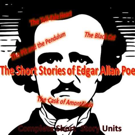 Literary analysis of Edgar Allan poets the black catholic